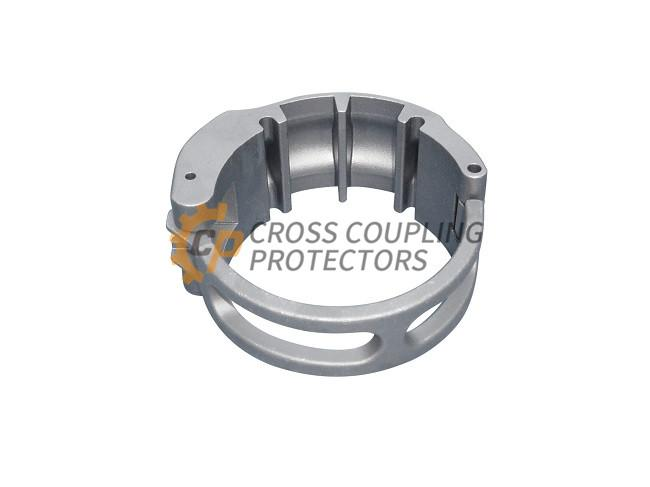 3-1/2 Mid Joint Cable Clamp (1)