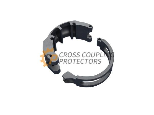 3-1/2 Mid Joint Cable Clamp (4)