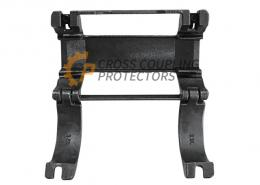 3.5 inch EUE Cross Coupling Cable Protector