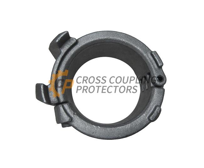 400 Series MLE Clamps (4)
