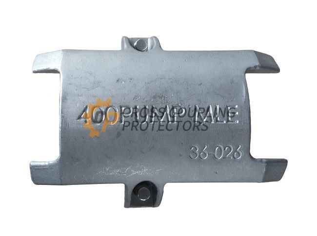 535 series MLE Clamp