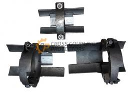 MLE CLAMPS (2)